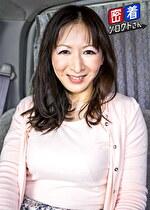 【四十路】素人熟妻インタビュー 123人目