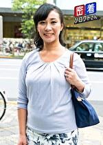 【四十路】素人熟妻インタビュー 125人目