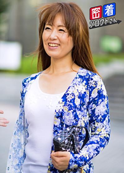 【四十路】素人熟妻インタビュー 143人目