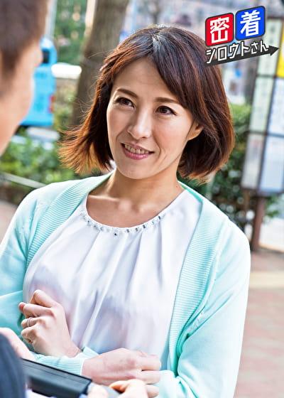 【四十路】素人熟妻インタビュー 144人目