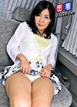 【五十路】素人熟妻インタビュー 147人目