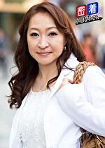 【四十路】素人熟妻インタビュー 155人目
