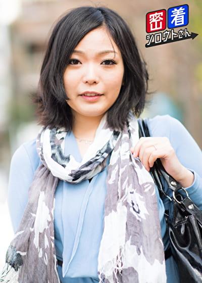 【アラサー】素人熟妻インタビュー 163人目