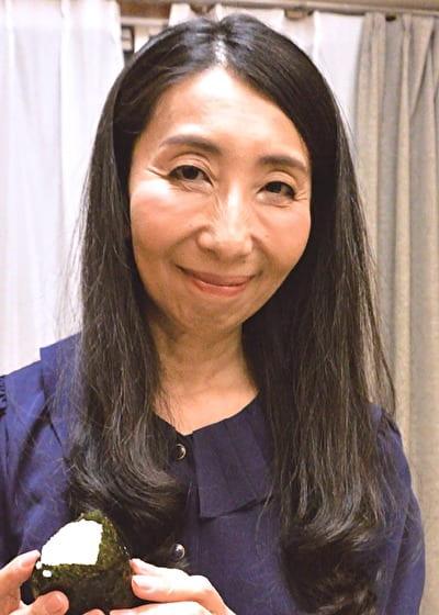 ゆかこ 54歳