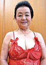 祐子 81歳