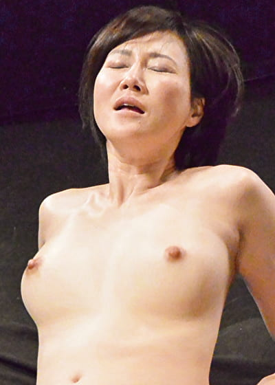 ルナ 54歳 2