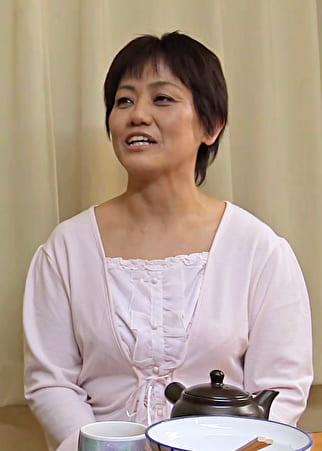 【六十路】幸恵 前編