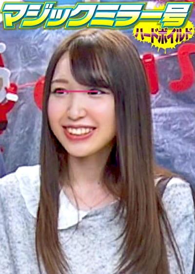 澪ちゃん 19歳