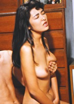 裸女の宅配便