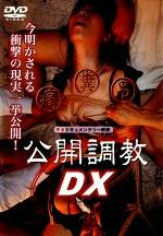 公開調教DX -ゆか編-