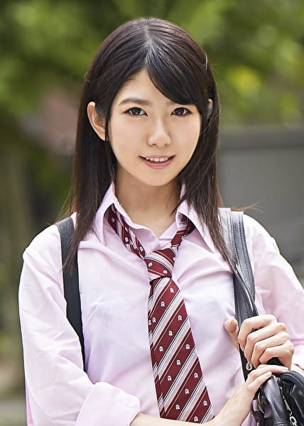 ミユキちゃん ●学園 テニス部所属
