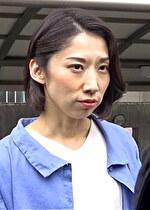 小橋敬子さん 42歳 結婚7年目のスレンダー熟女
