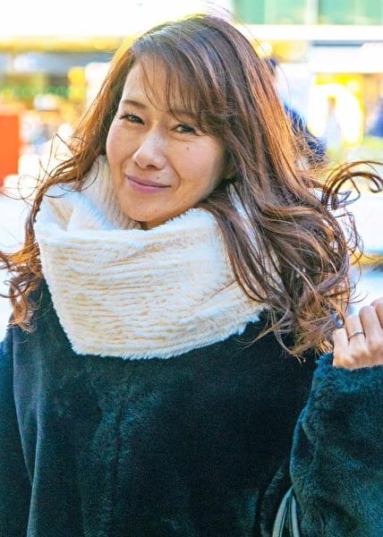 街で声をかけた美熟女さんをハメ撮り。ゆかり55歳。
