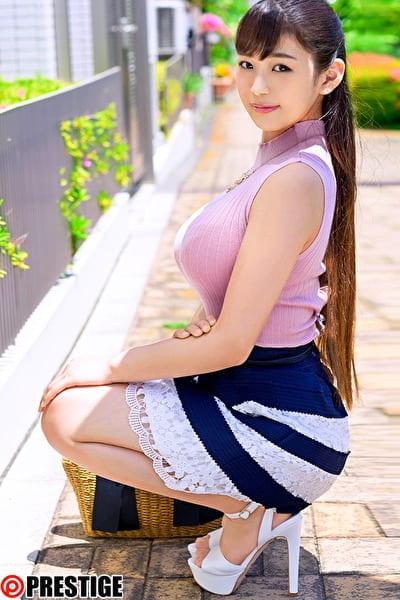 新・絶対的美少女、お貸しします。 ACT.91 藤谷真帆(AV女優)19歳。