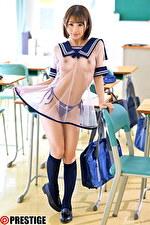 超!透け透けスケベ学園 CLASS 05 美しい裸身が透き通る、透けフェチ特濃SEX! 乙都さきの