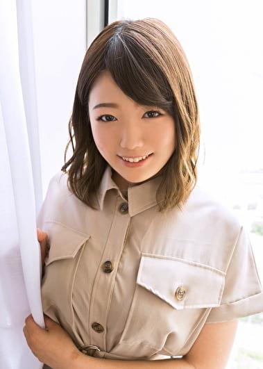 S-Cute さちこ(20) ばくにゅう女子と戯れSEX