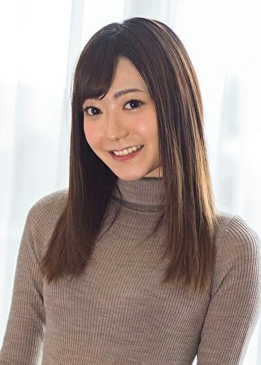S-Cute めい(22) 美乳で美脚なお姉さんのSEX