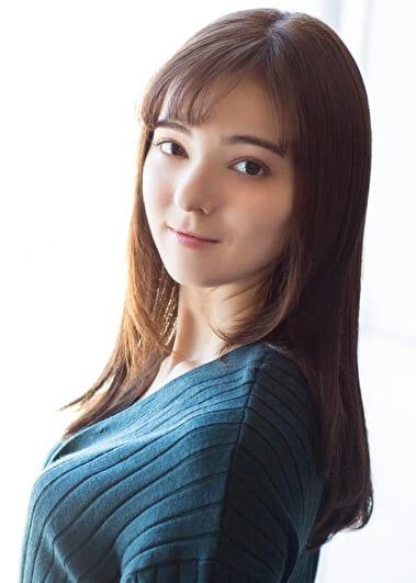 S-Cute かりな(24) 自然体でHを楽しむハーフ美少女