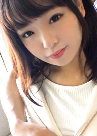 S-Cute with めい(21) 足先まで感じる敏感娘のハメ撮りH