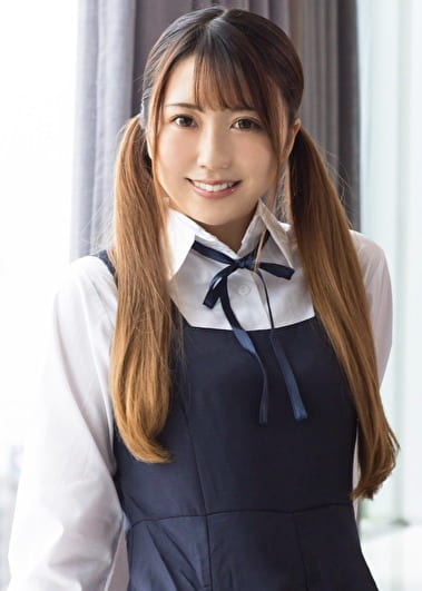 S-Cute もえ(21) ツインテール美少女の制服エッチ
