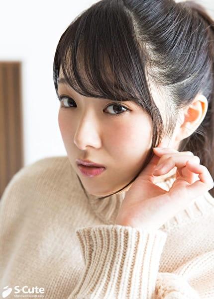 S-Cute はな(20) 初めてのHみたいに恥じらう童顔美少女