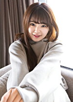 S-Cute める(22) 恥じらう純白美少女に顔射SEX