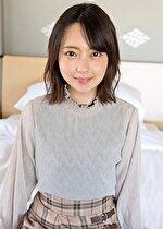 S-Cute すず(22) 幸せそうな顔でSEXする色白美人
