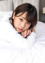 S-Cute みお(23) 生っぽい反応が可愛らしい少女に顔射SEX