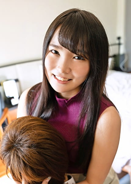 S-Cute With あおい(19) 脇汗滲むハメ撮りエッチ