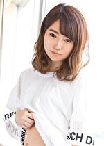 S-Cute with もね(24) ちっぱいぱん娘とハメ撮りH