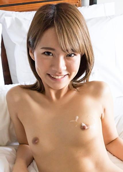 S-Cute with なつ(21) 美脚のお姉さんとハメ撮りH
