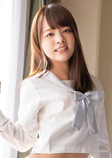 S-Cute みかこ(23) 天邪鬼な制服美少女の顔射SEX