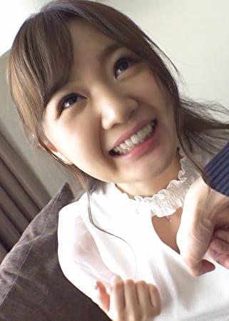 S-Cute With のの(24) 剛毛美少女のハメ撮りエッチ