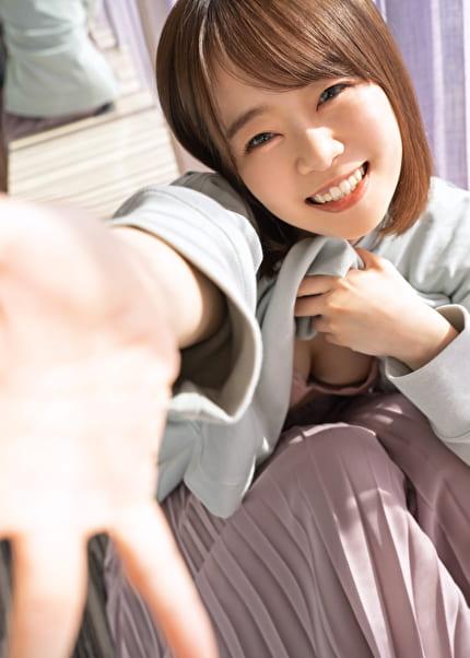 S-Cute まお(21) エビ反りで感じるセックス