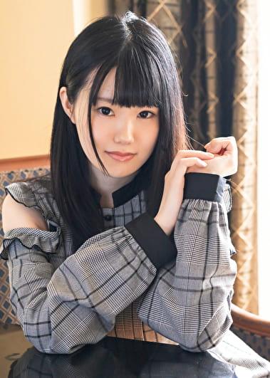 S-Cute りさ(22) 華奢な黒髪美少女の背徳SEX