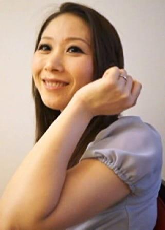 京都から来た変態奥さん 舞