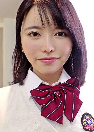出会い系アプリで知り合った制服娘のここみちゃん18歳