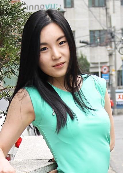 イエリン from 韓国