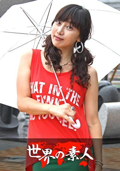 ソヒョン from 韓国