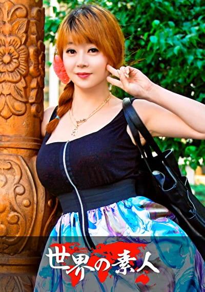 スジン from 韓国