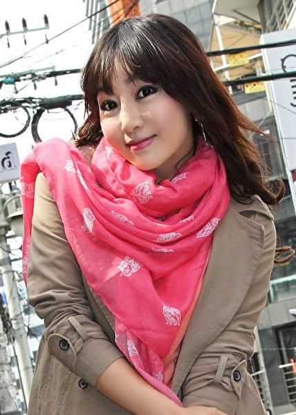 ヒソン from 韓国