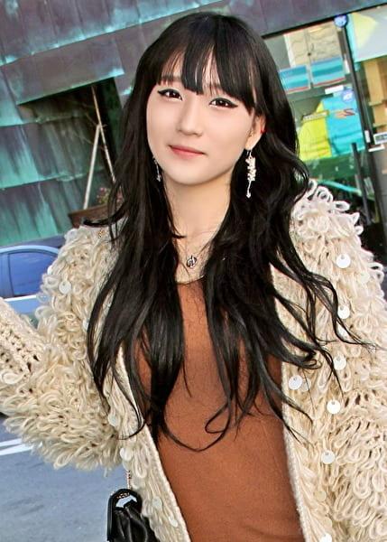 ヘジウン from 韓国