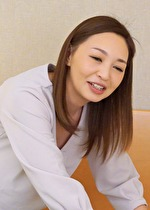 熟女マッサージ師 奥野さん51歳。