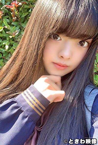 小柄で爆乳な童顔娘ちゃんと制服着たまま円光SEX動画