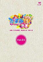 かすみTVDX Vol.1