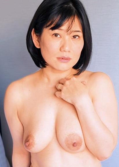 亜希 50歳