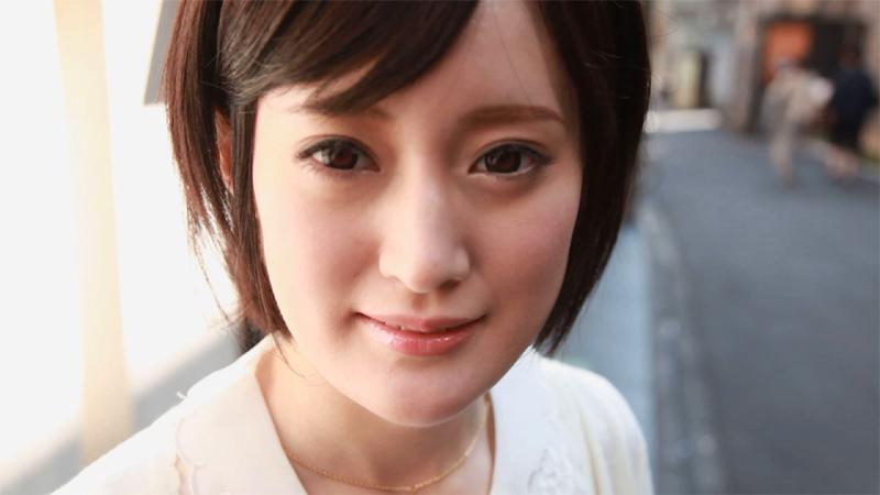 新人 新垣とわ20歳 清純にしてド変態。驚愕の隠れスケベ美少女
